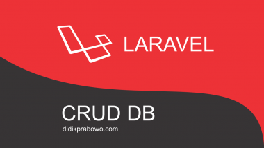 Relasi One to One Elequent ORM pada Laravel