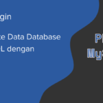 Belajar PHP OOP #8 : Static Property dan Static Method