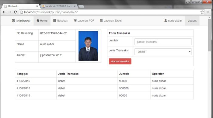 Tutorial Laravel 5 bahasa Indonesia
